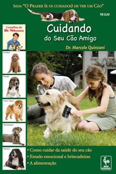 Cuidando do seu Cão Amigo